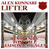 Alex Kunnari - Lifter