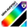 Alex Kunnari - Colors